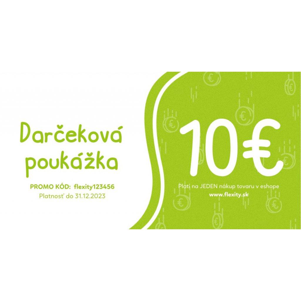 darcekova poukazka SK