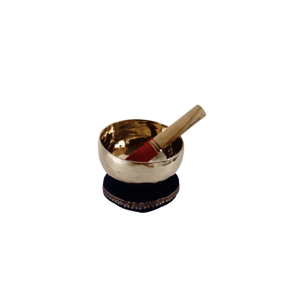 Flexity tibetská spievajúca miska bez vzoru 14,5 cm