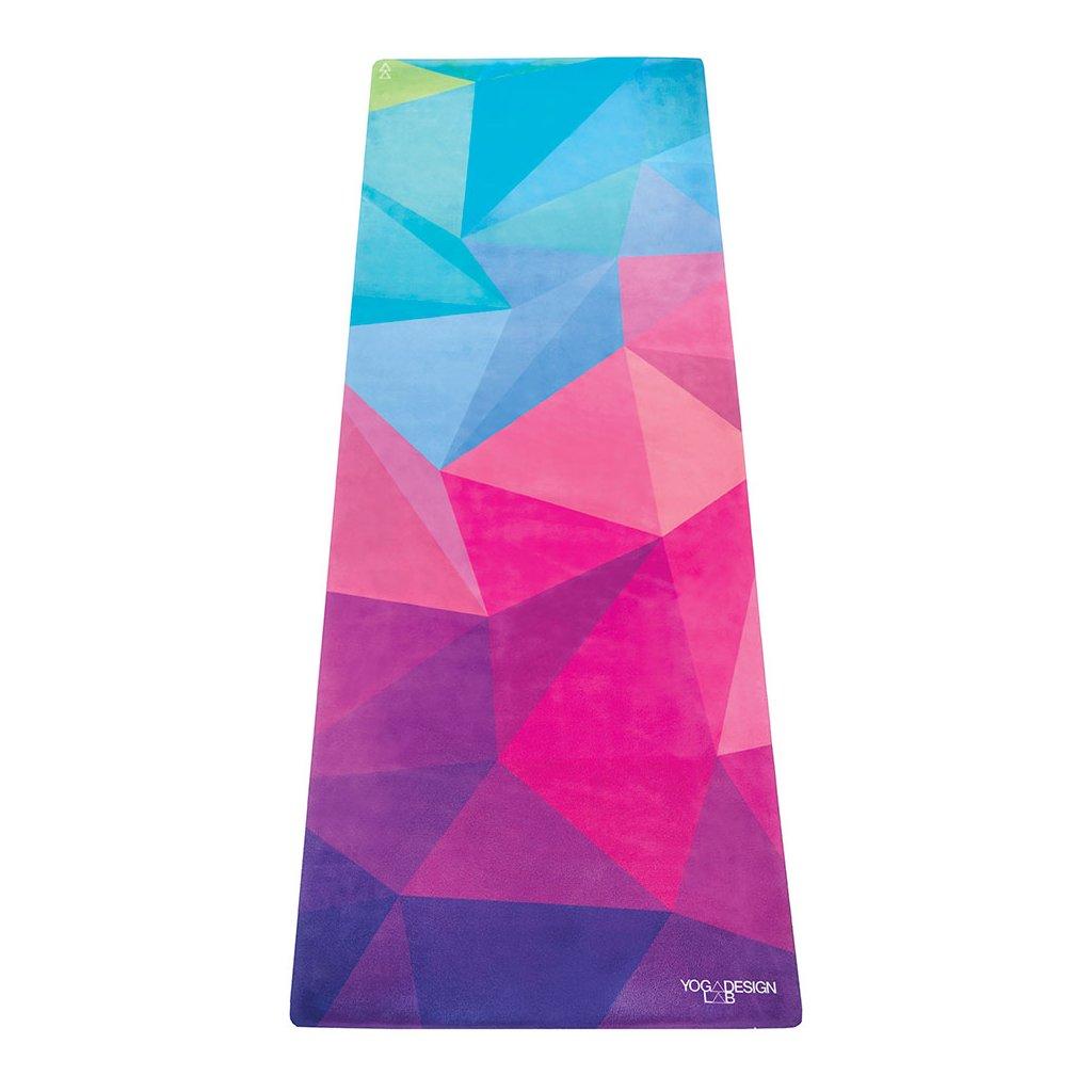 Objedajte si Yoga Design Lab Combo Mat Geo podložka 3,5mm za 73,99 Dovoz od 75 EUR zdarma, doručenie do 2 dní, 98% spokojnosť, 100 dní na vrátenie. 1596 1