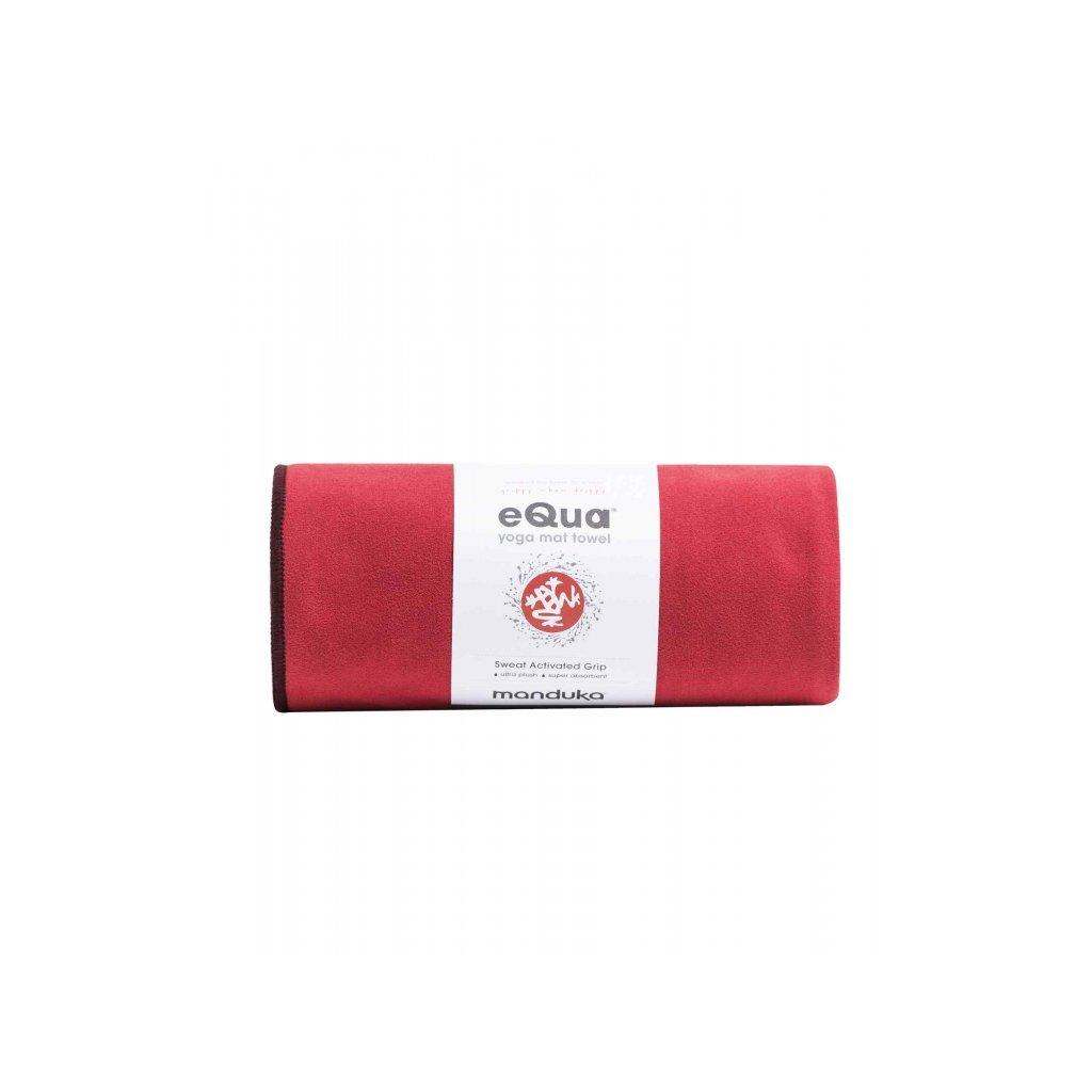 Objedajte si Manduka equa® joga uterák na ruky - Passion 67 x 40 cm (červená) za 11,99 Dovoz od 75 EUR zdarma, doručenie do 2 dní, 98% spokojnosť, 100 dní na vrátenie.  1