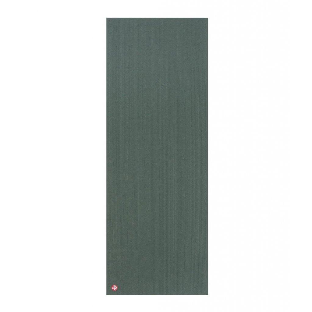 Objedajte si Manduka PRO Mat® Black Sage 6mm za 94,00 Dovoz od 75 EUR zdarma, doručenie do 2 dní, 98% spokojnosť, 100 dní na vrátenie.  1
