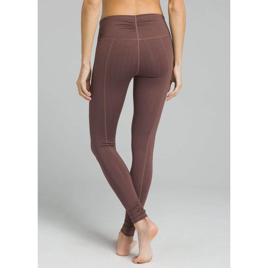 682b22eb14b23 Prana Misty Legging športové legíny (hnedá)   Flexity JOGA Lifestyle