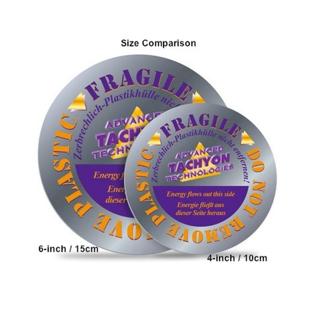 tachyonovy silica disk