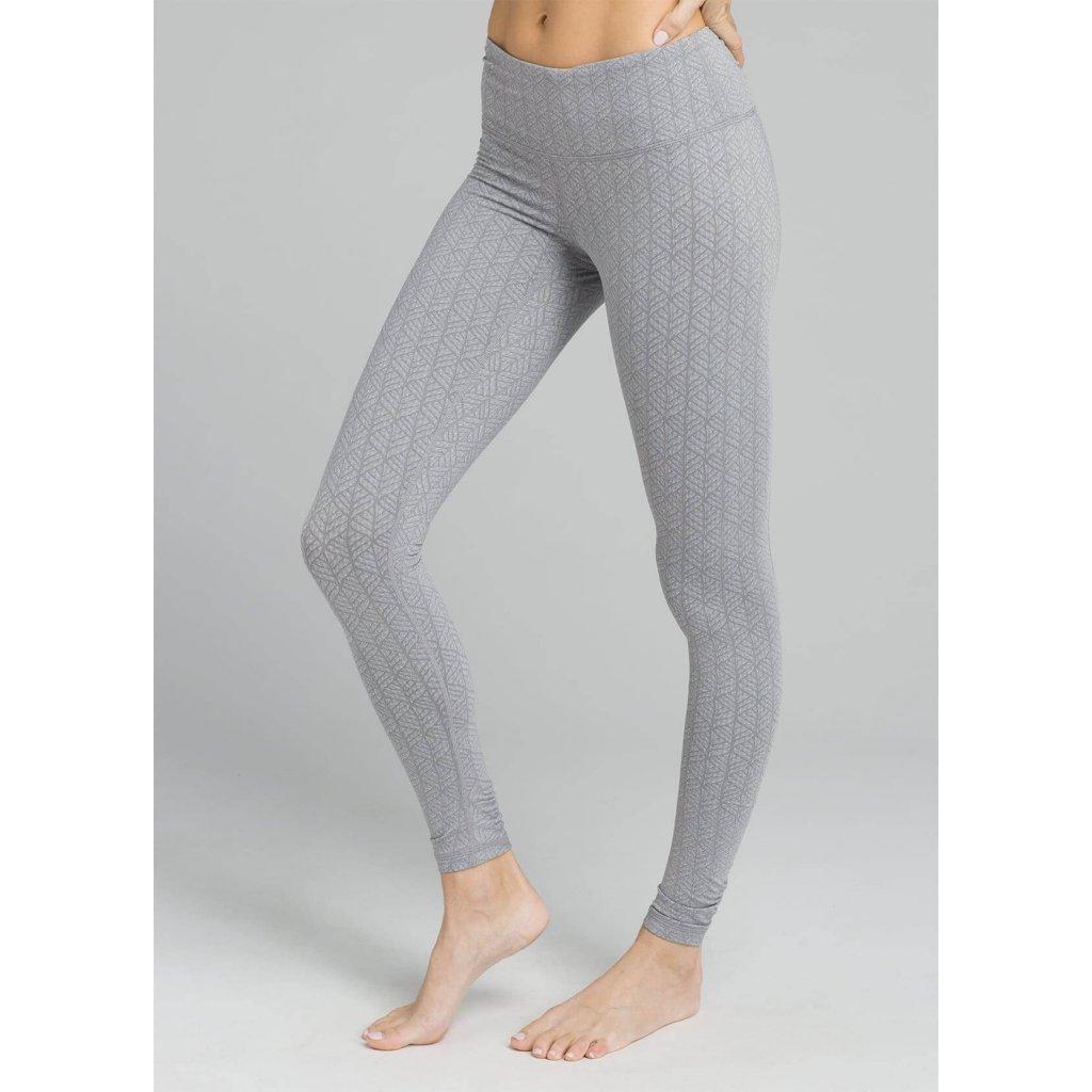 065a4afbd7678 Prana Misty Legging športové legíny (strieborná)   Flexity JOGA ...