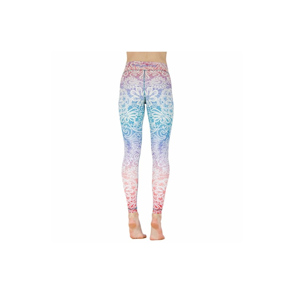 ... NLSSCx yoga niyama leggins yogahose sweet summer child rueck ... 1f8b2502c5