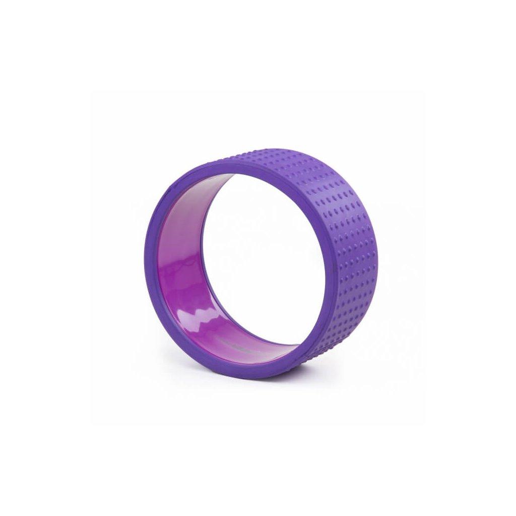 vyr 236635L yoga yogawheel samsara premium lila einzelansicht