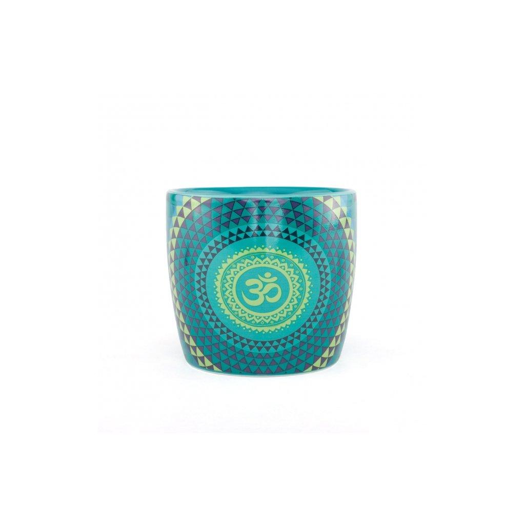 513bm yoga bodhi yogimug keramiktassen blue mandala frontal