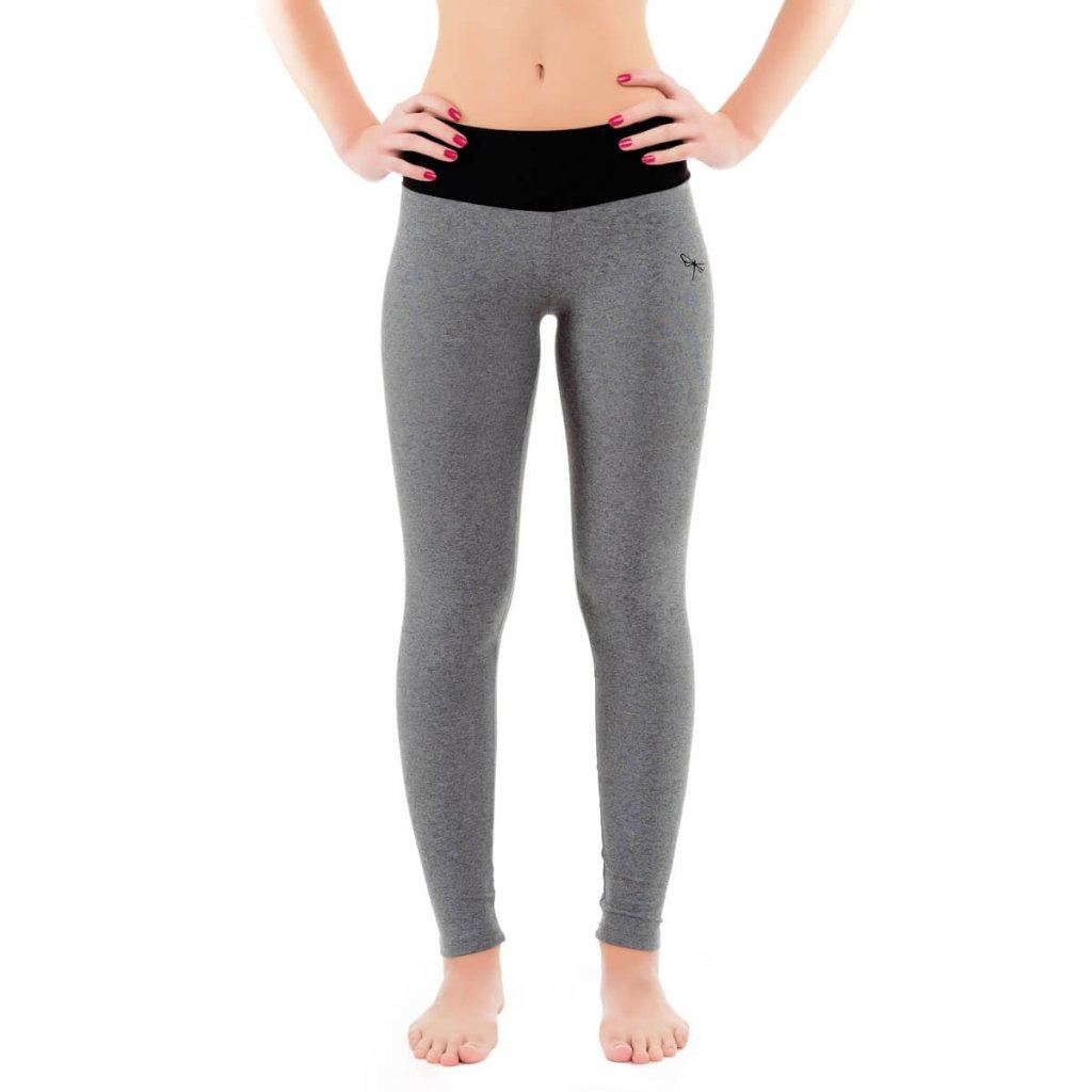 c0q97cmk78.Adriana leggings melange black 1