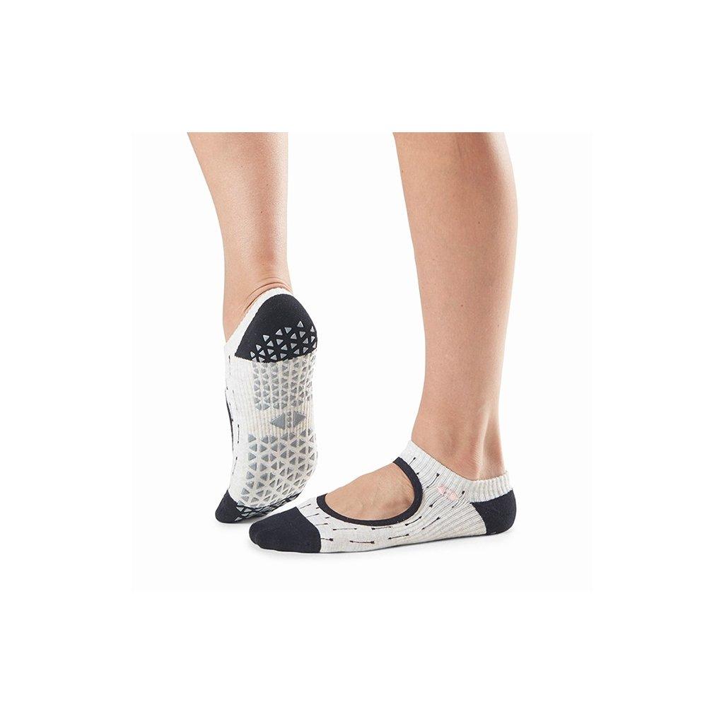 Tavi Noir Grip Socks Chey Arrow Wanderlust protišmykové ponožky otvorené d515768be9