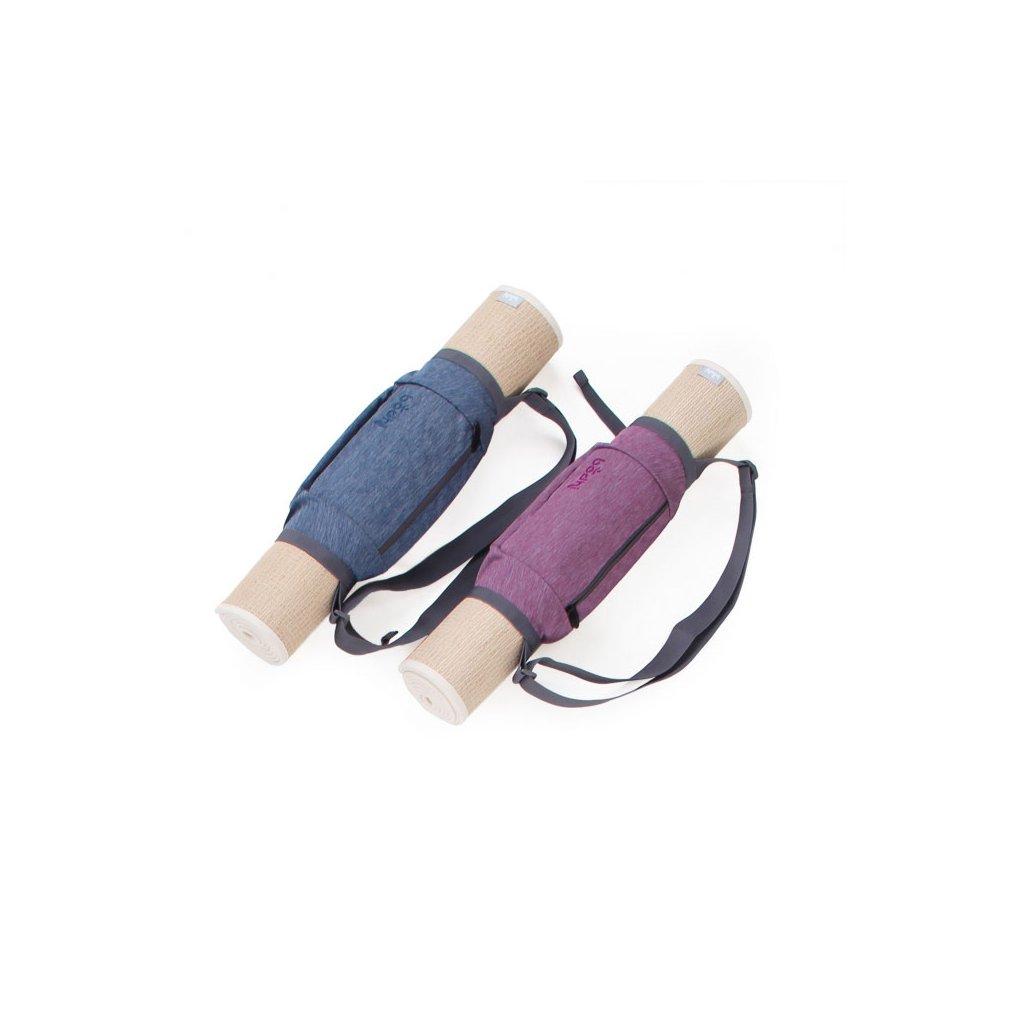 Objedajte si Bodhi Roll n Go mini taška na jogu (modrá) za 12,99 Dovoz od 75 EUR zdarma, doručenie do 2 dní, 98% spokojnosť, 100 dní na vrátenie. 96 1