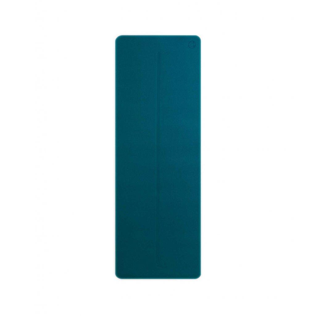Objedajte si Manduka welcOMe yoga mat 5 mm - Harbour (modrá) za 45,99 Dovoz od 75 EUR zdarma, doručenie do 2 dní, 98% spokojnosť, 100 dní na vrátenie. 837/M 1