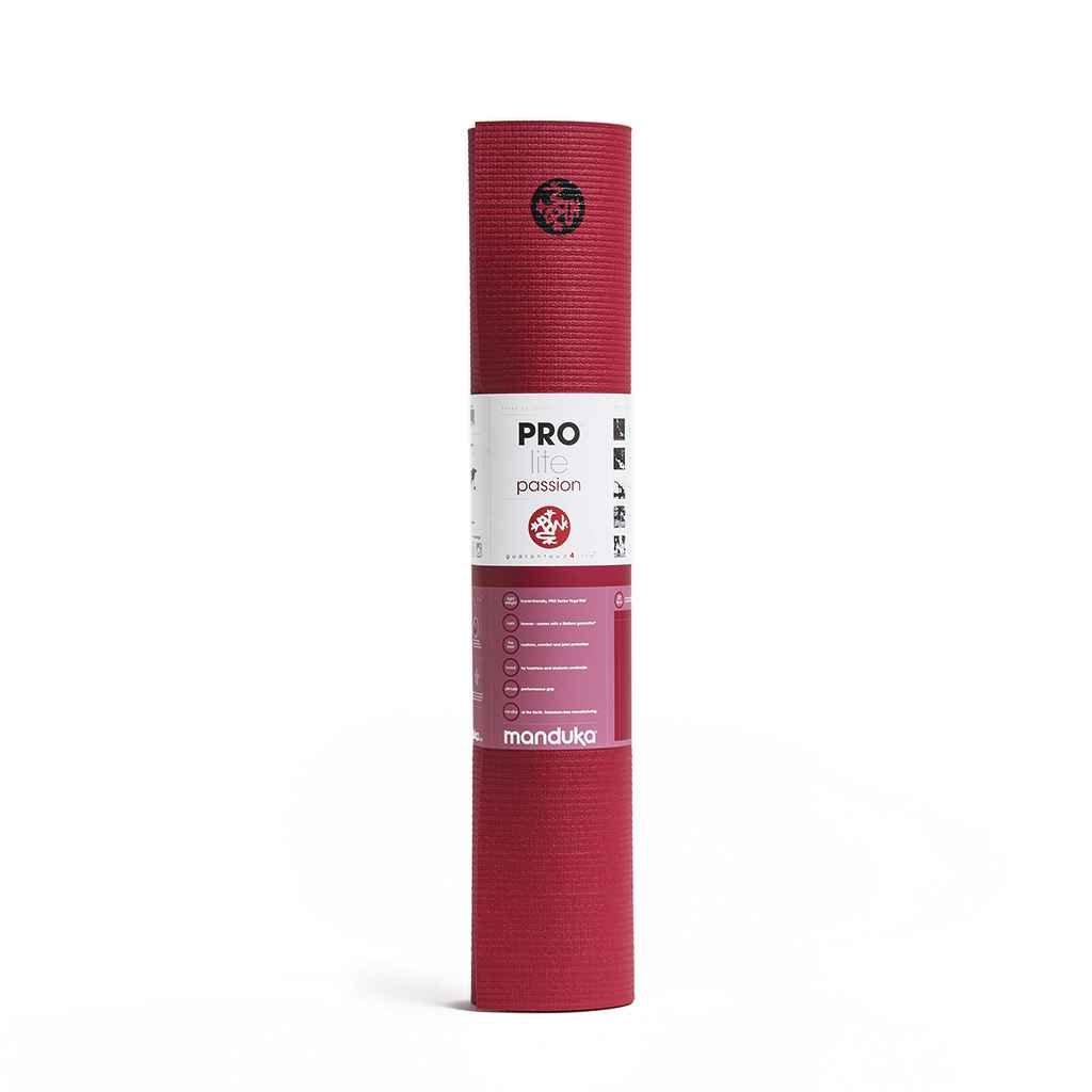 Objedajte si Manduka Prolite® Mat - Passion 5mm (požičovňa) za 69,99 Dovoz od 75 EUR zdarma, doručenie do 2 dní, 98% spokojnosť, 100 dní na vrátenie. 885 1