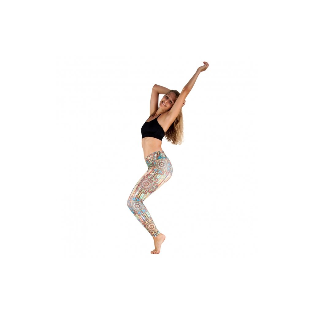 11283x yogakleidung niyama leggings circus totalleft