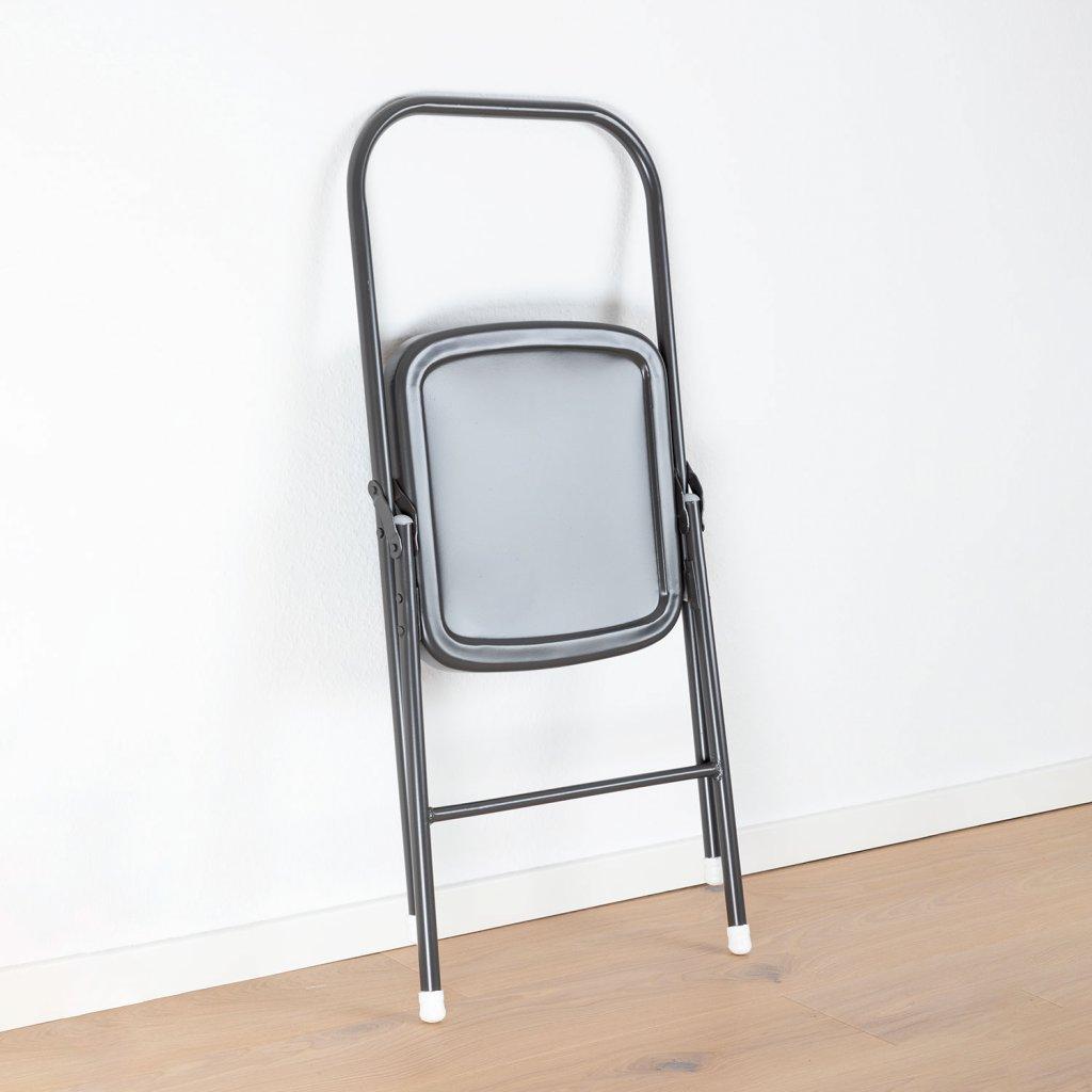 Bodhi Joga stolička bez čelného priečnika