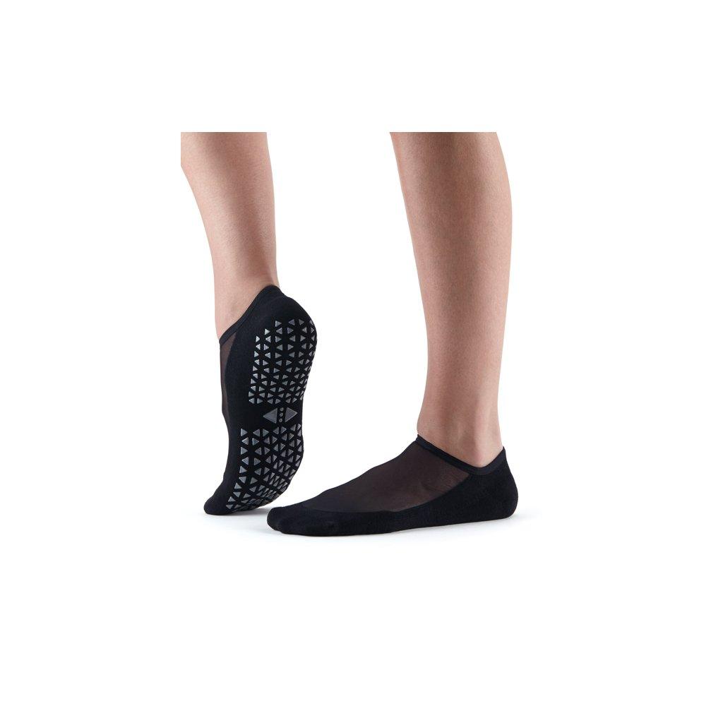Socks Grip Maddie Ebony