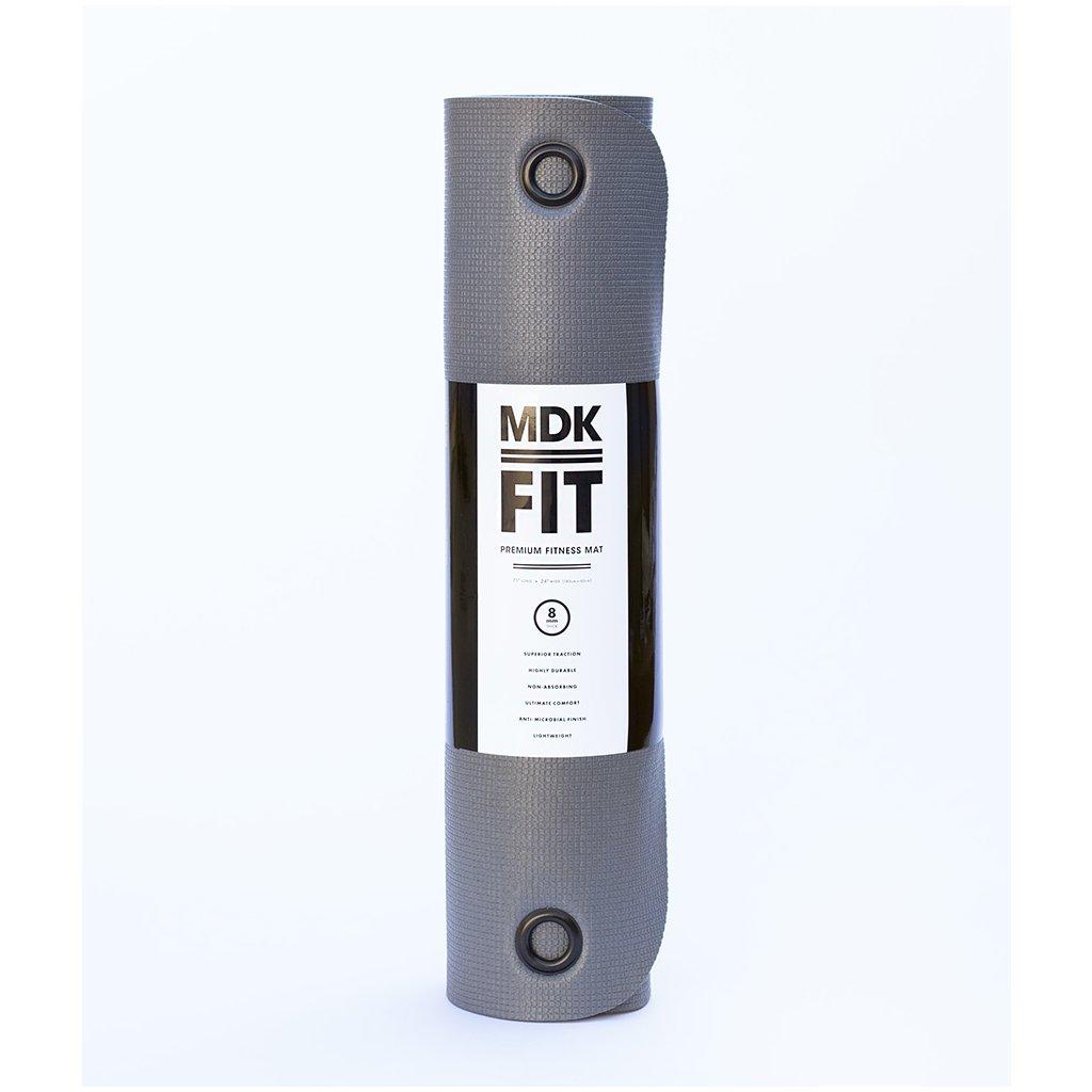 MDKFIT 1B1021010 Mats SS19 Gray 05