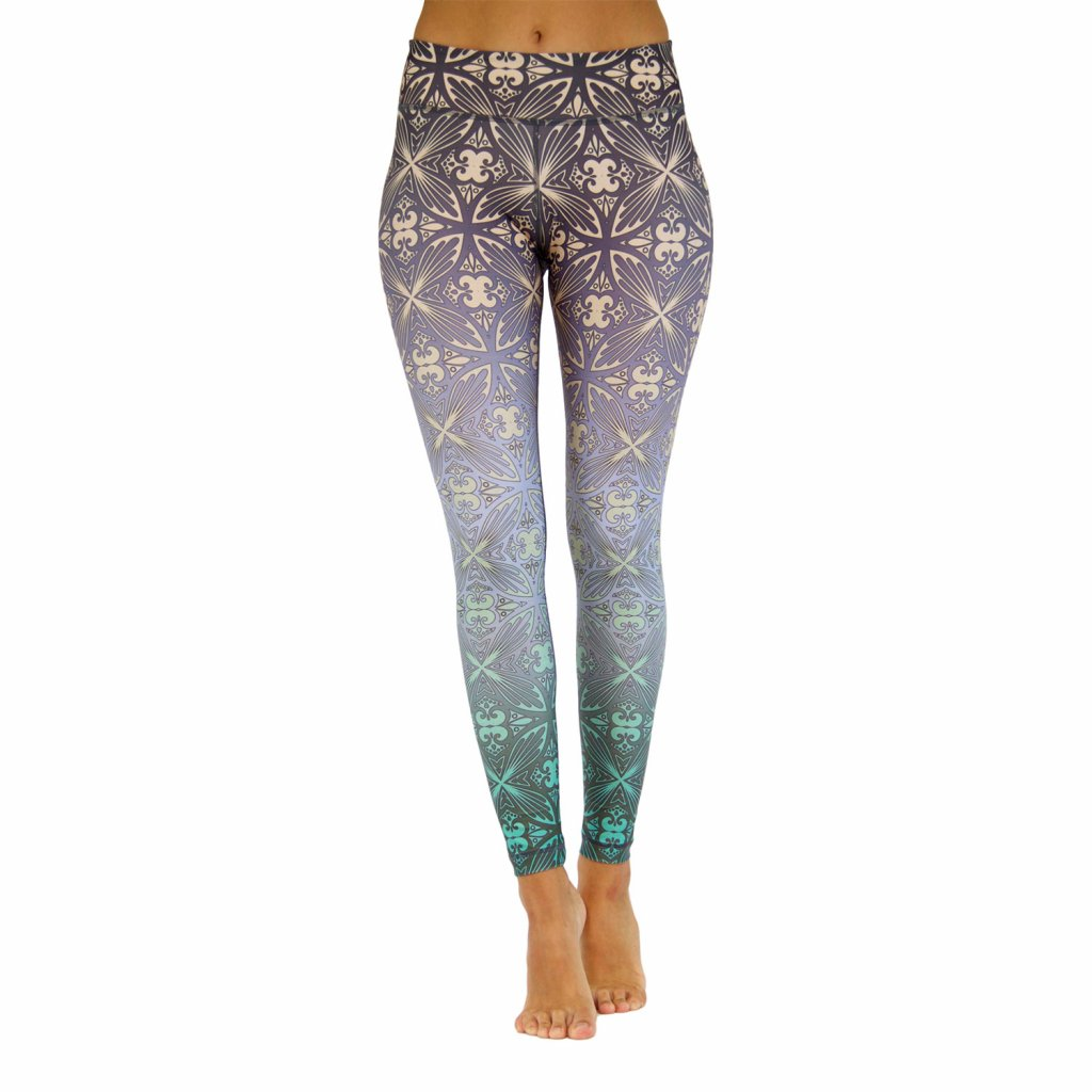 11544x yogakleidung niyama leggings tahitian days front