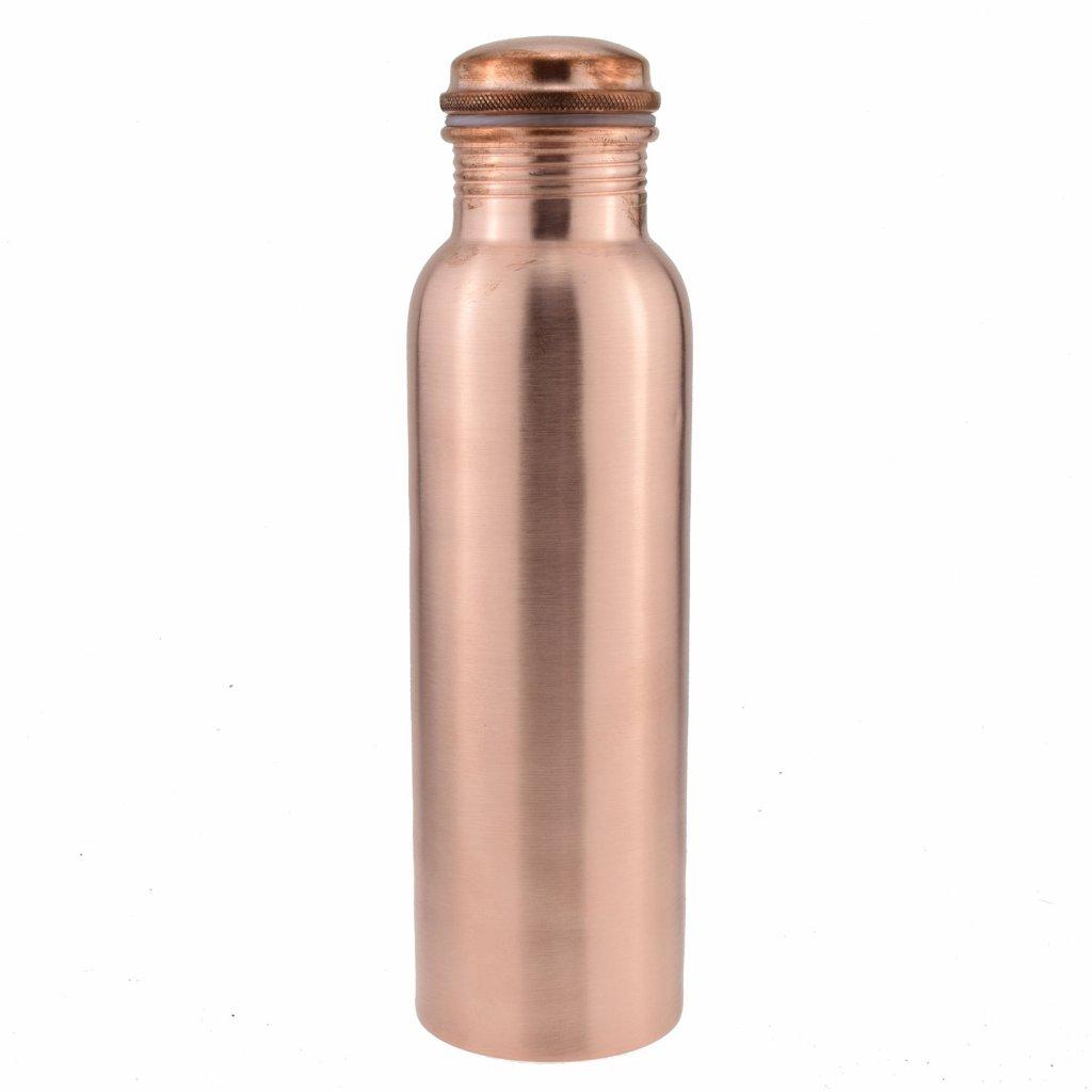 Copper Bottle Plain 1