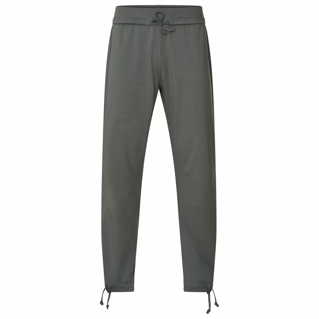 AA0CAS yamadhi yogahose maenner balsam green front