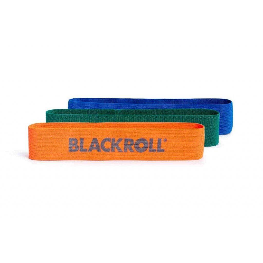 blacroll loop band