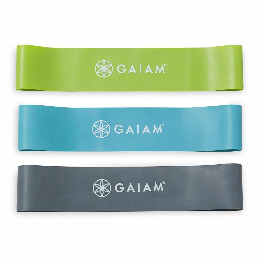 Gaiam loopband2