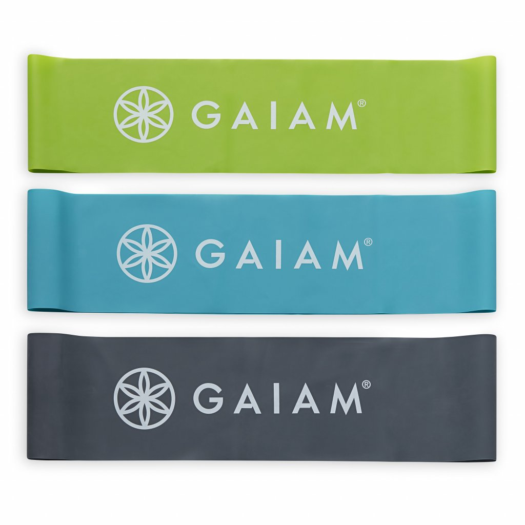 Gaiam loopband