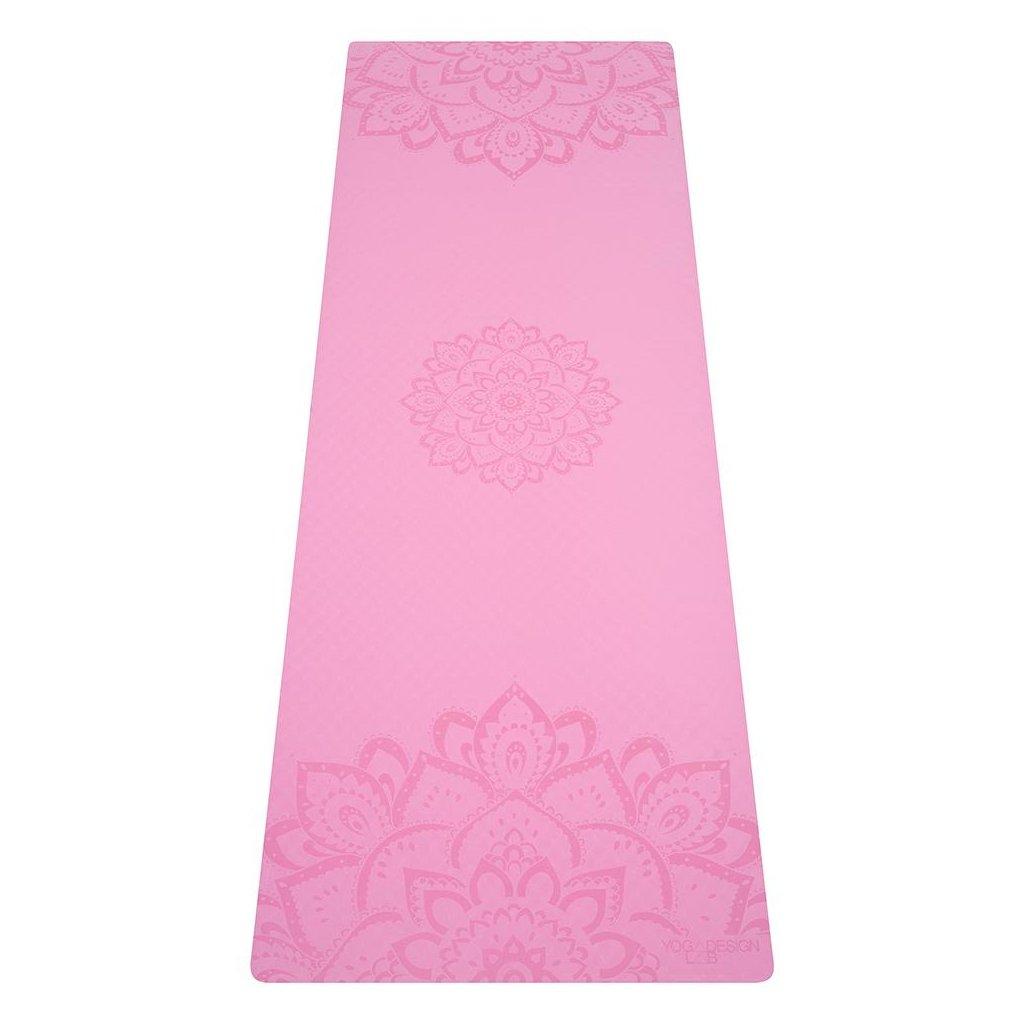 9124160mm flow mat pure mandala rose 9928