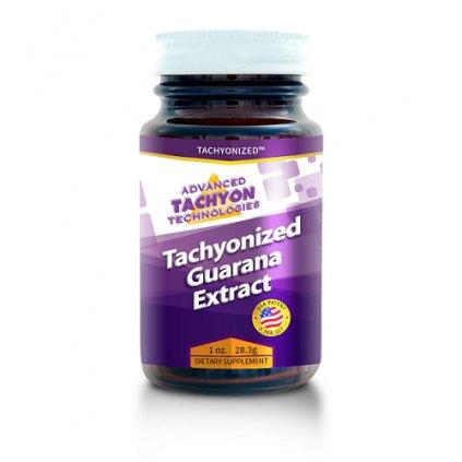 tachyonizovany guarana extract prasok 28,3 g