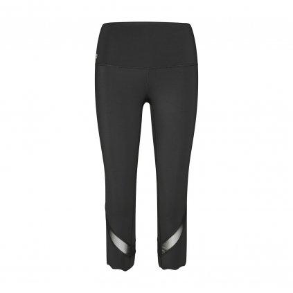 nd0100xs leggings niyama essentials wmn 34 mesh leggings schwarz front