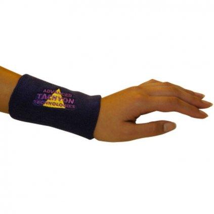 Tachyon Deluxe Wristbands Long potítko nátepník na ruku dlhý 2ks
