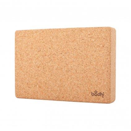yblk yoga schulterstandplatte block kork