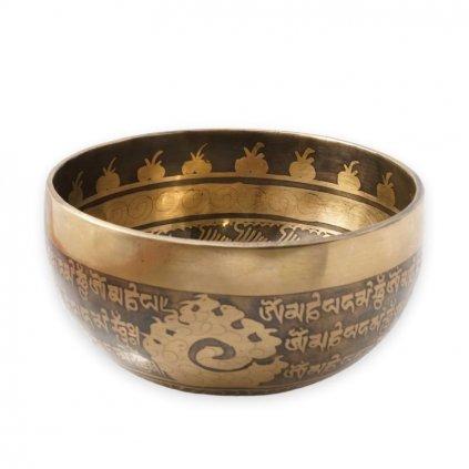 tibetska miska 1