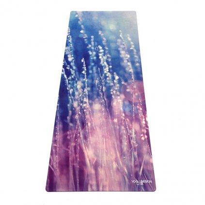 Objedajte si Yoga Design Lab Combo Mat Serenity podložka 3,5mm za 73,99 Dovoz od 75 EUR zdarma, doručenie do 2 dní, 98% spokojnosť, 100 dní na vrátenie.  1