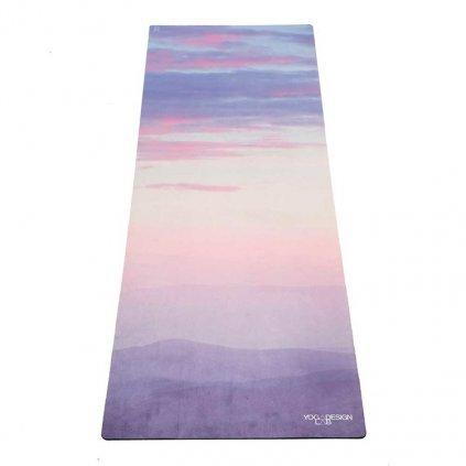 Objedajte si Yoga Design Lab Travel Mat Breathe podložka 1mm za 48,99 Dovoz od 75 EUR zdarma, doručenie do 2 dní, 98% spokojnosť, 100 dní na vrátenie.  1