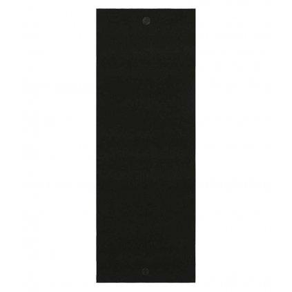 MANDUKA yogitoes® joga uterák - Onyx (čierna)