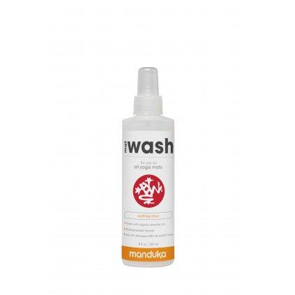 Objedajte si Manduka Mat Wash Spray 237ml za 11,49 Dovoz od 75 EUR zdarma, doručenie do 2 dní, 98% spokojnosť, 100 dní na vrátenie. 88 1