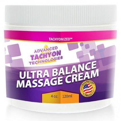 ultra balance cream 120 ml