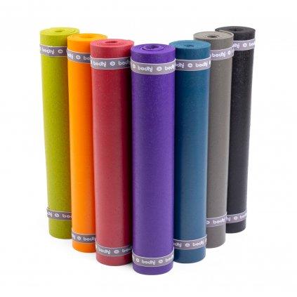 yra680 yoga meditation pilates klassische yogamatte rishikesh alle farben