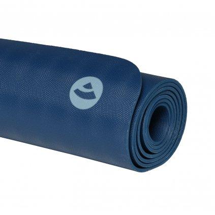 656sg yoga yogamatte eco proschiefergrau closeup liegend