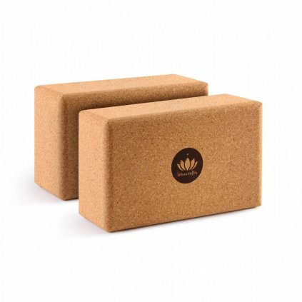 Lotuscrafts Produktfoto Yoga Block Set 2840x2840px 0