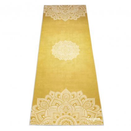 ydl mandala gold towel main low res