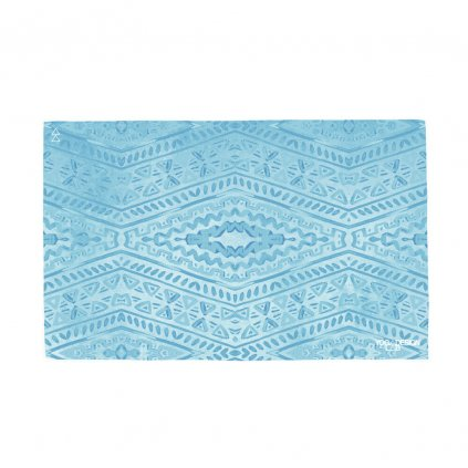 YDL Ikat HAND TOWEL Unfolded low res1