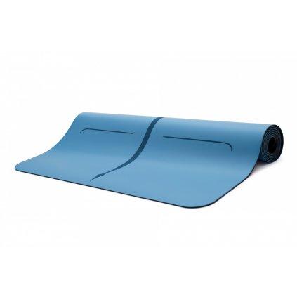 Objedajte si Liforme Evolve Joga podložka 4 mm (modrá) za 140,00 Dovoz od 75 EUR zdarma, doručenie do 2 dní, 98% spokojnosť, 100 dní na vrátenie. 931 1