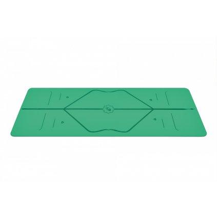Objedajte si Liforme Travel Mat  podložka 2 mm (zelená) za 120,00 Dovoz od 75 EUR zdarma, doručenie do 2 dní, 98% spokojnosť, 100 dní na vrátenie. 999/S 2