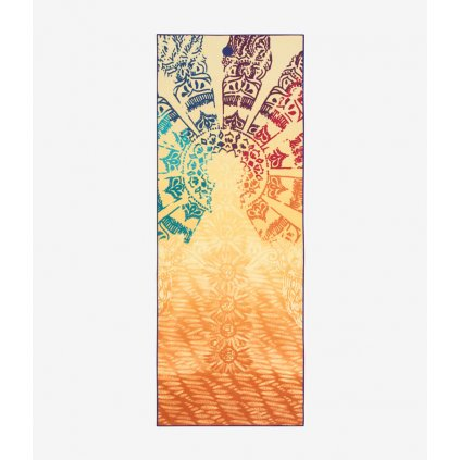 Objedajte si MANDUKA yogitoes® joga uterák - Chakra print 172 x 61 cm (žltá) za 44,99 Dovoz od 75 EUR zdarma, doručenie do 2 dní, 98% spokojnosť, 100 dní na vrátenie. 1008/S 1