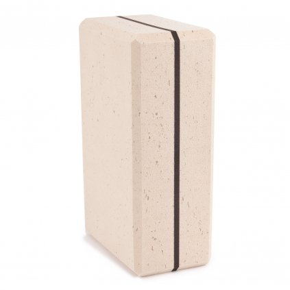 933bec yoga meditation pilates asana brick bamboo