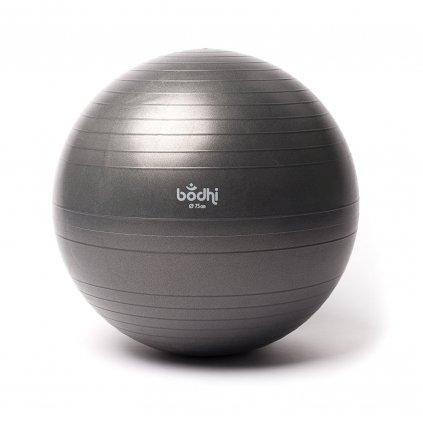 gb75a pilates und fitness gymnastikball platzsicher 75cm bodhi