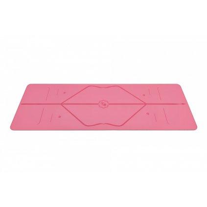 Objedajte si Liforme Travel Mat podložka 2 mm (ružová) za 120,00 Dovoz od 75 EUR zdarma, doručenie do 2 dní, 98% spokojnosť, 100 dní na vrátenie. 1014/S 1