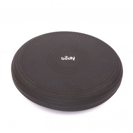 bk33s pilates fitness balance cushion schräg