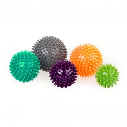 nbs5n spa und wellness massage noppenbaelle 5 er set alle farben